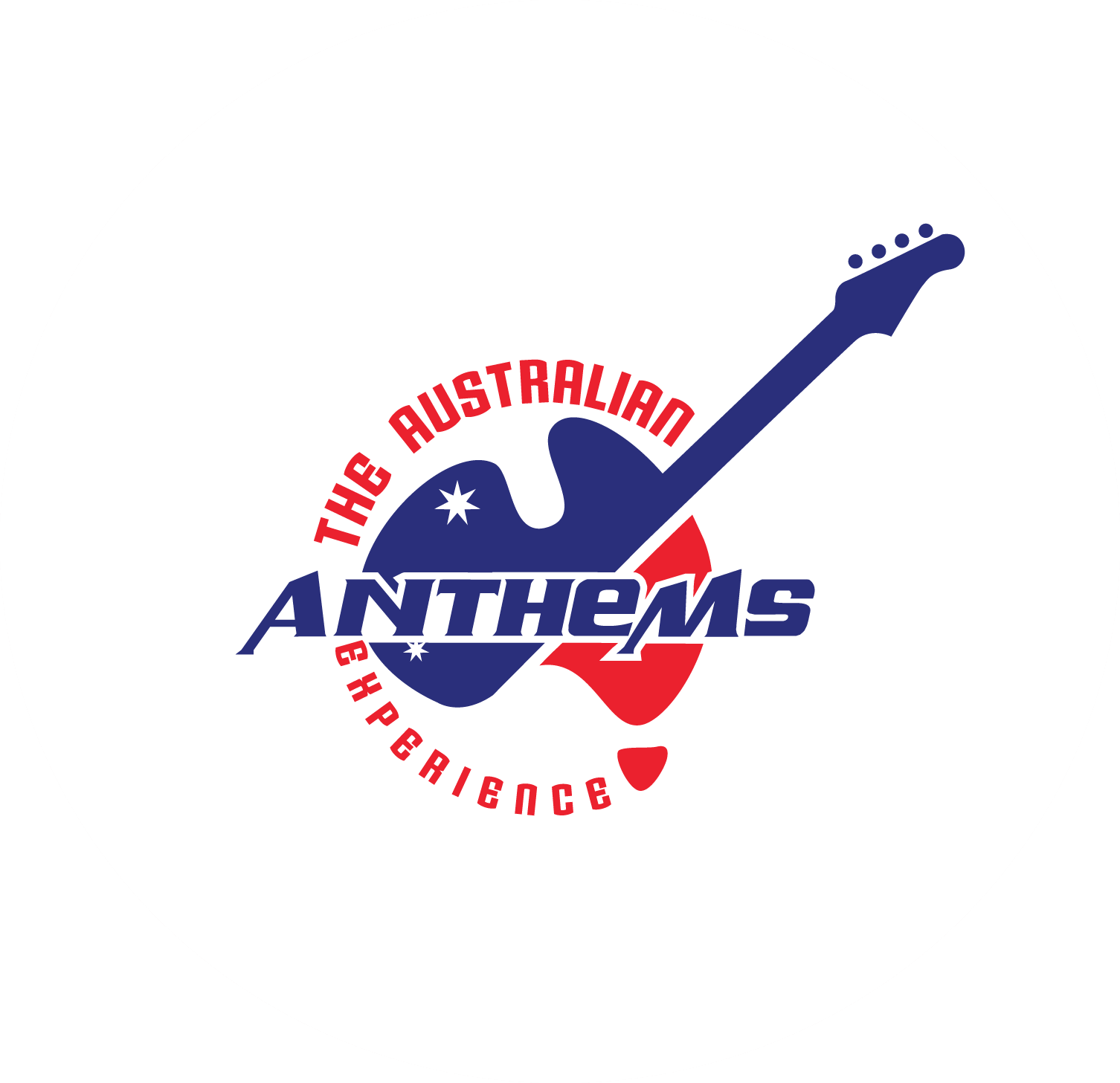 Australian Anthems Experience Band
